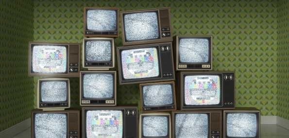 Digital-TV Umstellung
