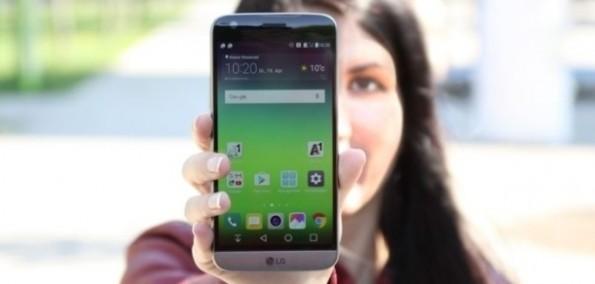 LG G5 Test Testbericht