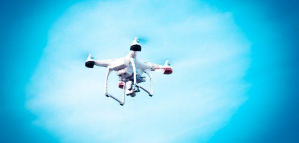 Drohnengesetze in Österreich