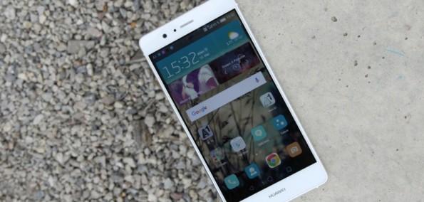 Huawei P9 lite Fazit