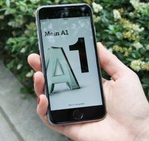 mein-a1-app-smartphone