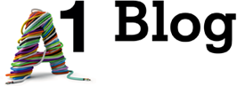 A1 Blog Logo