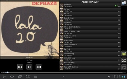 UPnP Play für Android Smartphones & Tablets