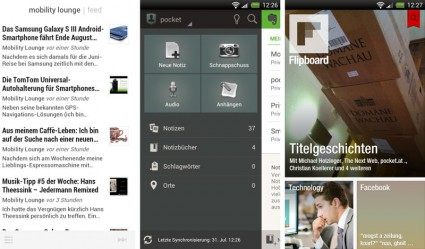 Android App Tipps