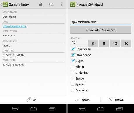 keypass2android