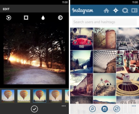 wp8instagram