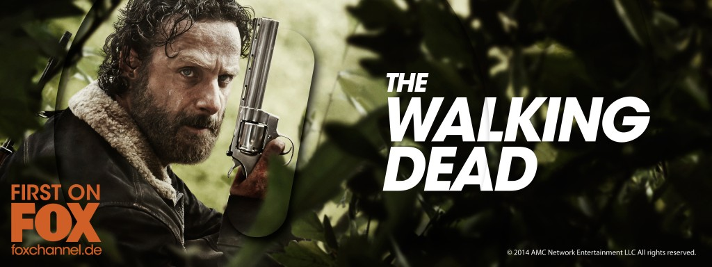 the walking dead staffel 5 in deutschland