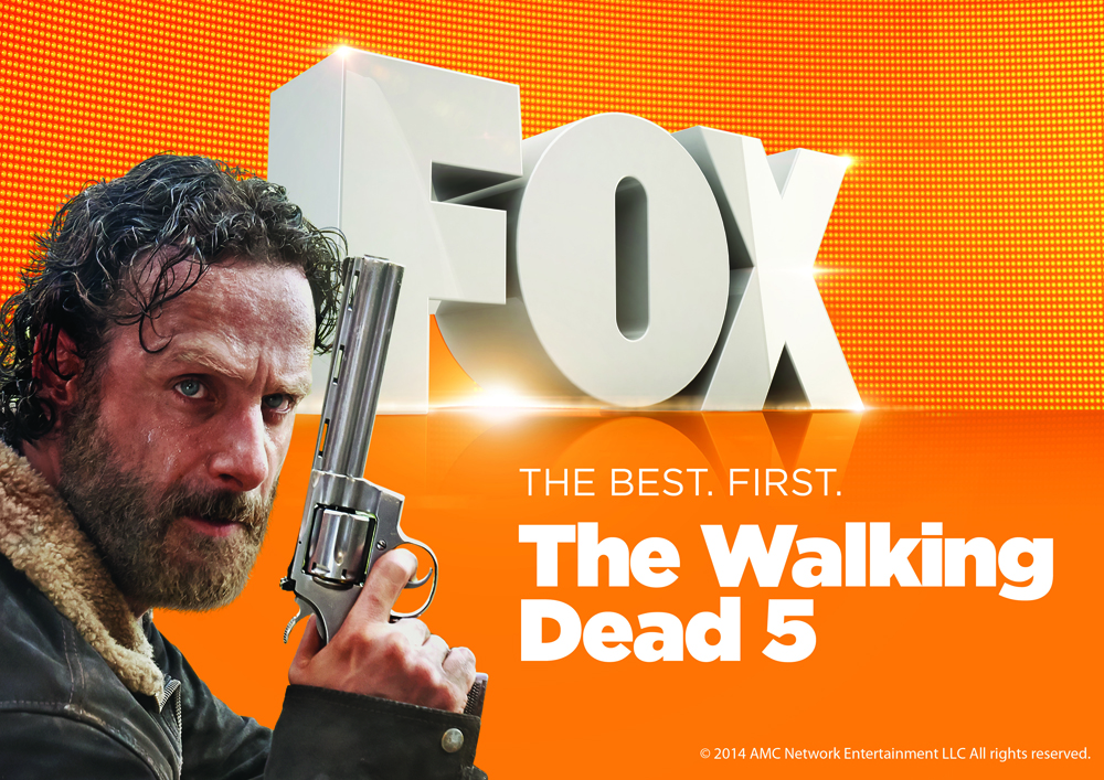 The Walking Dead Staffel 5.2_A1 Premium TV
