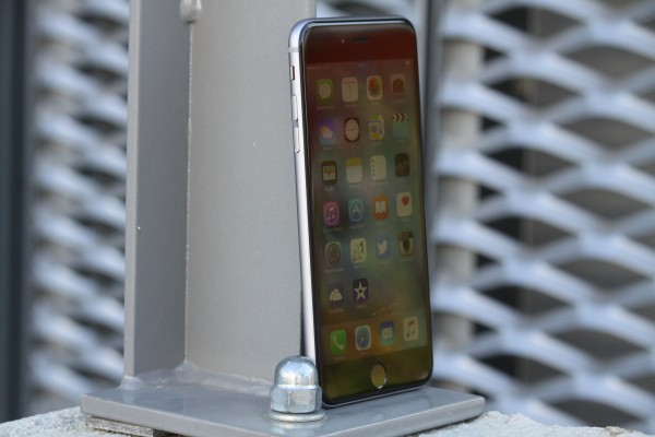 Apple iPhone Leistung