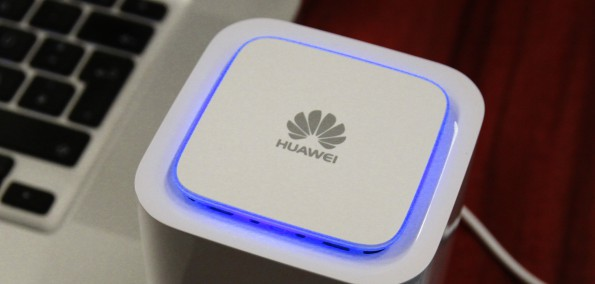 huawei e5186 lte cat6 router bei a1 im test a1blog. Black Bedroom Furniture Sets. Home Design Ideas