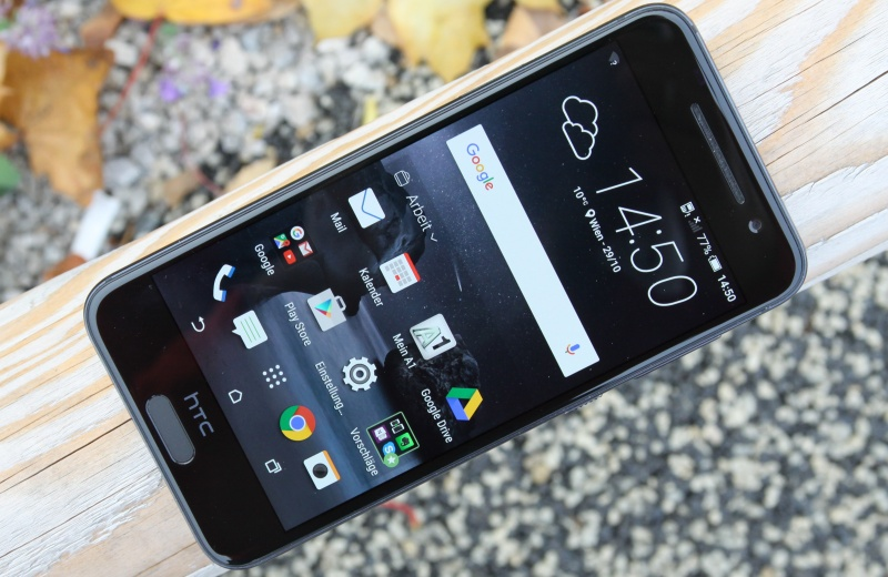HTC One A9 Display