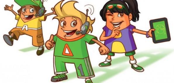 A1 Internet für Alle Sicherheit im Internet für Kinder