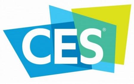 CES 2016 Las Vegas official Logo