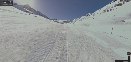Screenshot: Streetview Ischgl