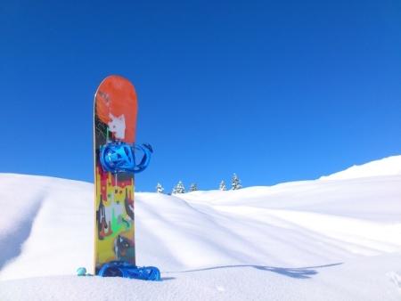 Snowboard Tipps