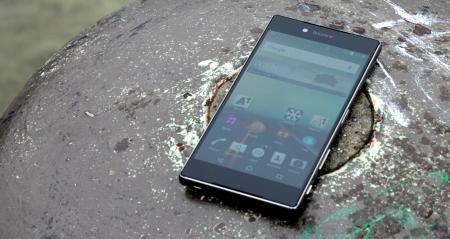 Sony Xperia Z5 Premium Fazit