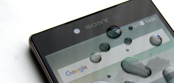 Sony Xperia Z5 Premium Test Vorschau