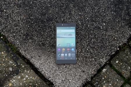 Sony Z5 Premium Test Testbericht