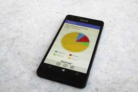 Windows 10 Mobile App Tipps Straw