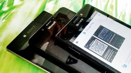 Daten auf ein neues Smartphone übertragen