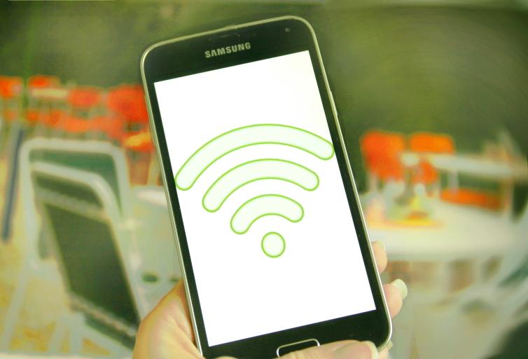 WLAN am Smartphone sicher nutzen