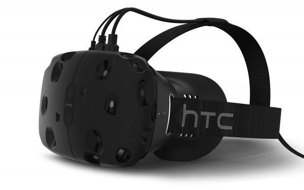 HTC Vive 4