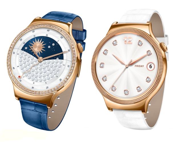 Huawei Smartwatch Jewels für Damen