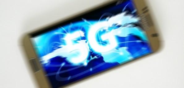A1 präsentiert 5G