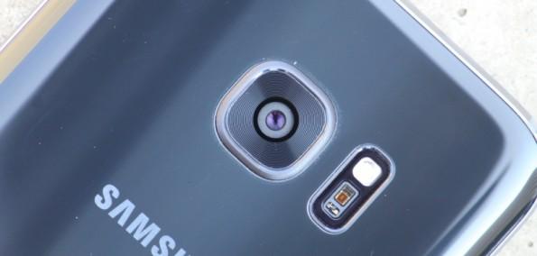 Samsung Galaxy S7 Dual Pixel