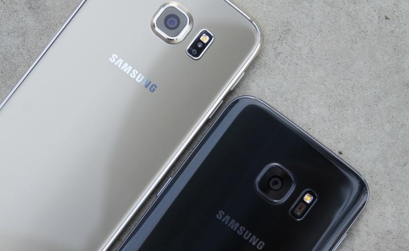 Samsung Galaxy S6 vs. S7 Vergleich Kamera Fotos Fazit