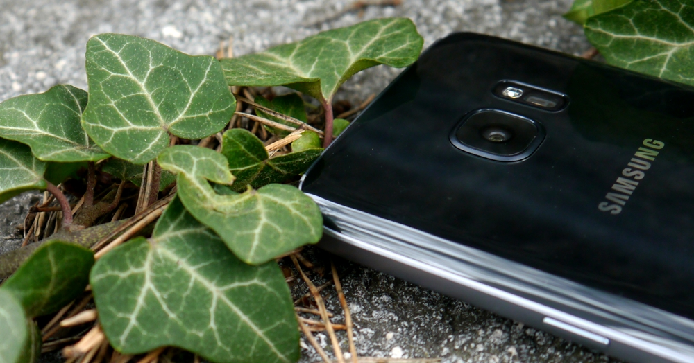 Samsung Galax S7 Kamera im Test