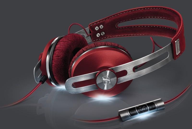 Sennheiser Momentum On-Ear-Kopfhörer - Foto © Sennheiser