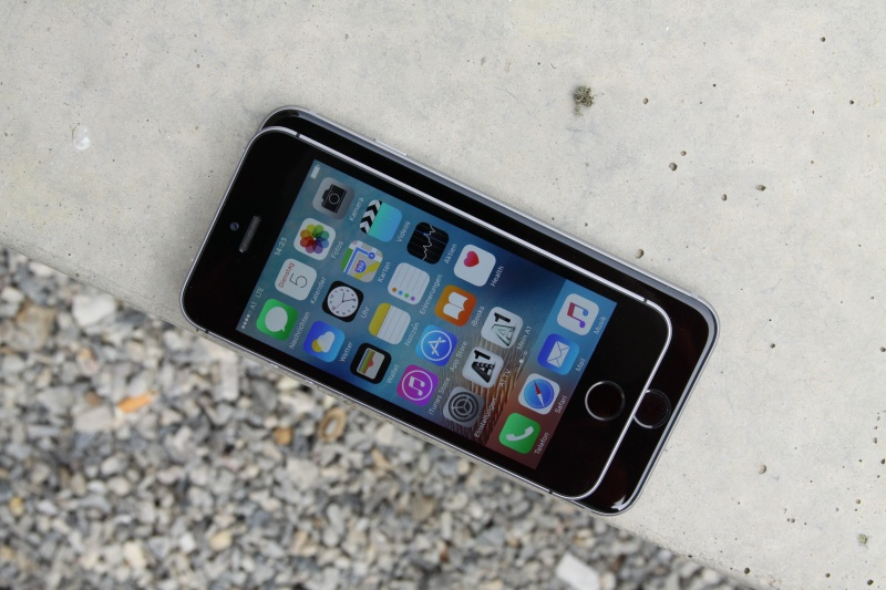 iPhone SE Größe Vergleich Test iPhone 6s