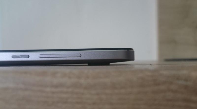 Huawei GX8 Design