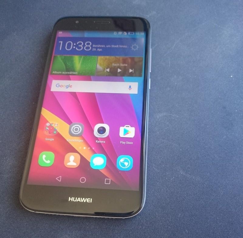 Huawei GX8 im Test - Allrounder zu fairem Preis?