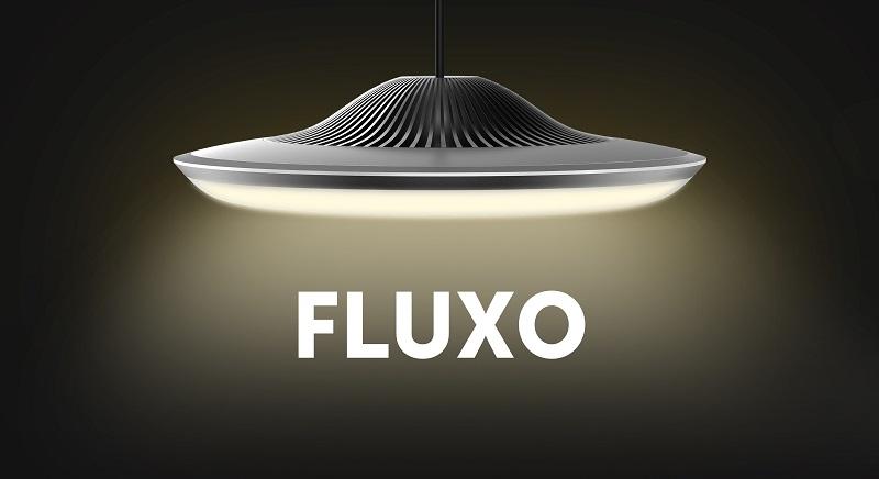Fluxo - die smarte Lampe