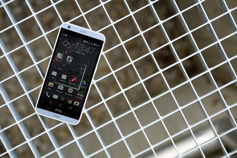 HTC Desire 530 Fazit