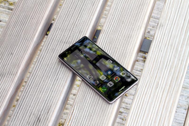 Huawei P9 Test Design