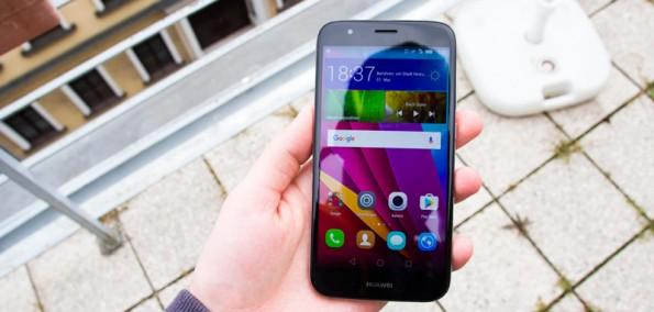 Huawei GX8 im Test