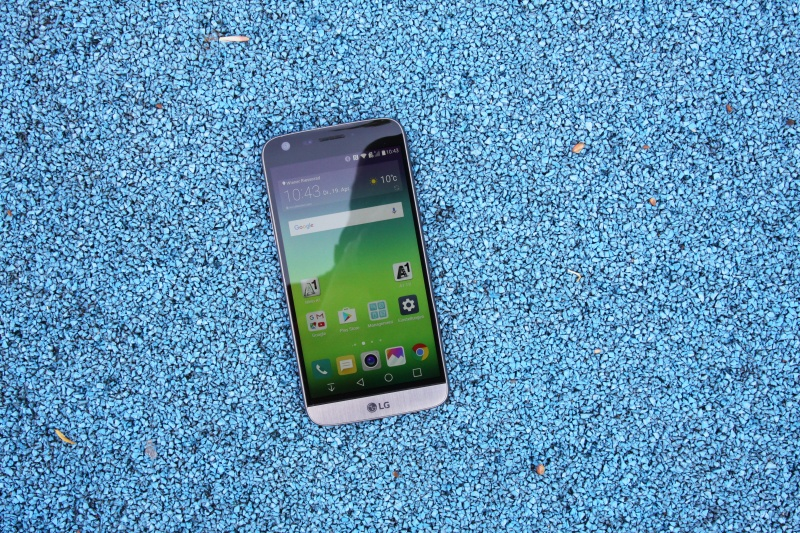 LG G5 Test Fazit