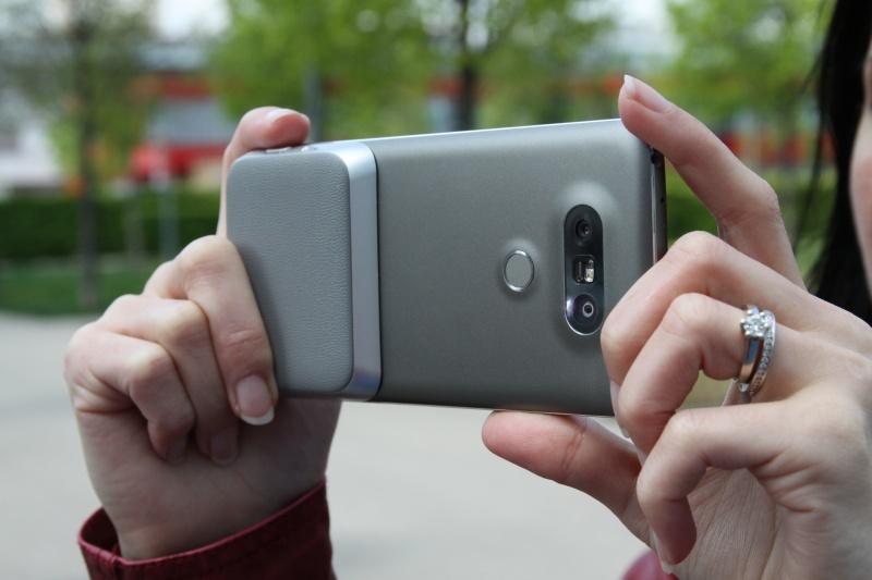 LG G5 Kamera Modul