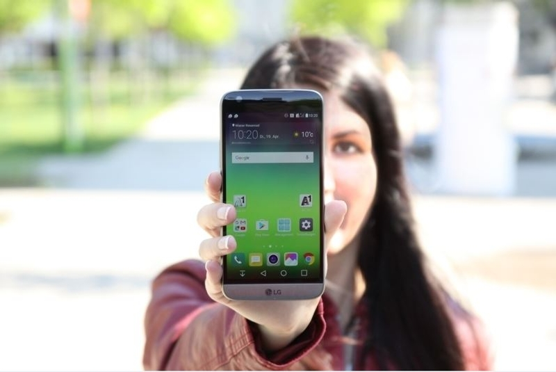 LG G5 Test Review