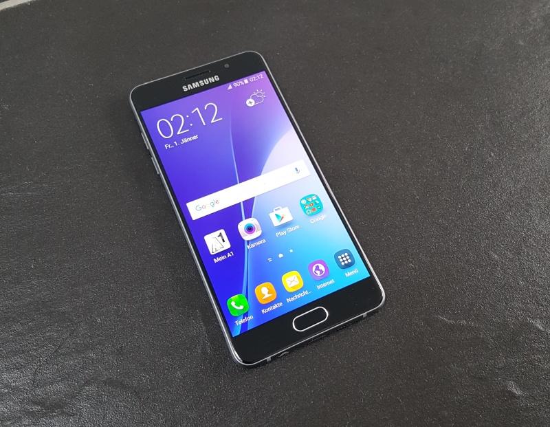 Samsung Galaxy A5 Fazit