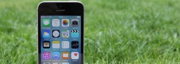 Vorschau iPhone SE