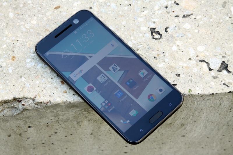 Huawei 10 Unibody Fertigung