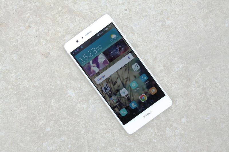 Huawei P9 lite Testbericht
