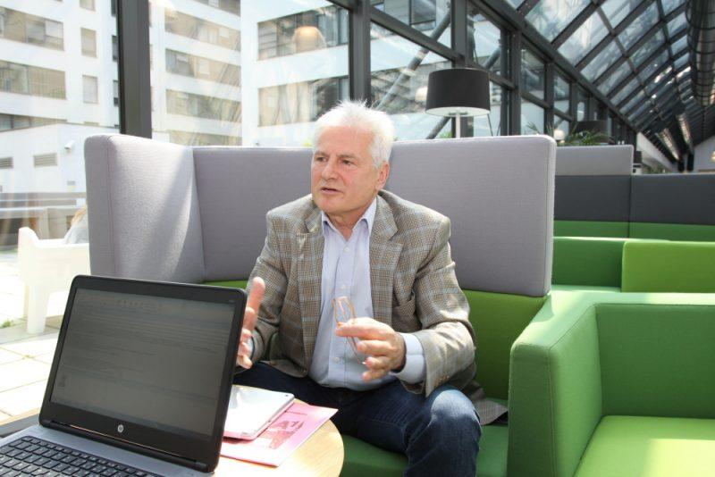 Datenschutz Experte Krzysztof Mueller A1
