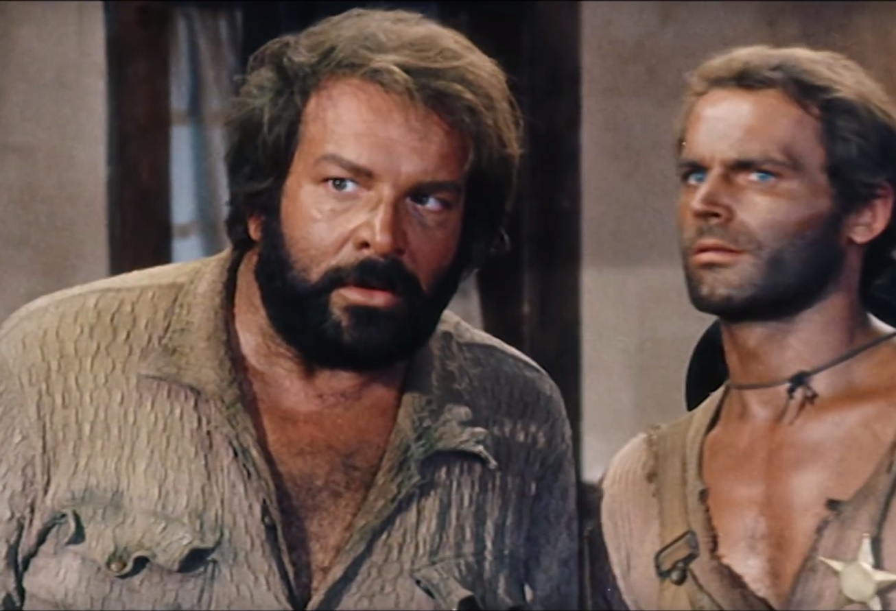 Bud Spencer 2