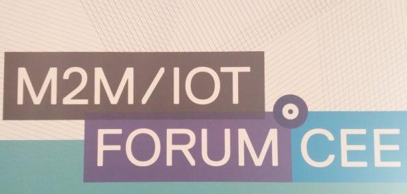 Nachbericht M2M IoT Forum 2016 in Wien