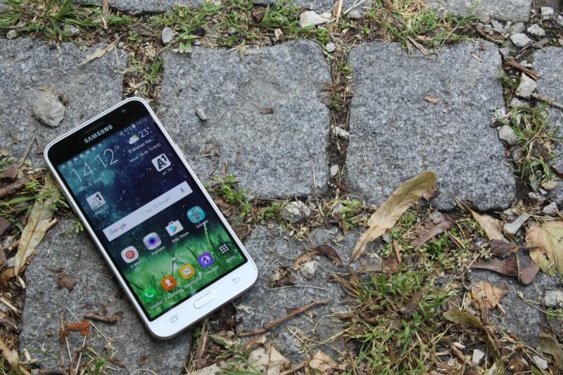 Samsung Galaxy J3 Fazit